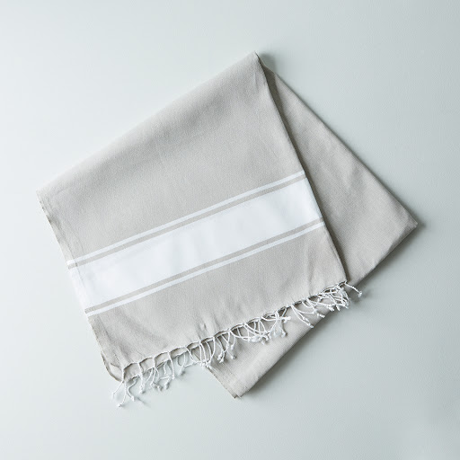 Turkish Cotton Beach Blanket