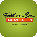 Father & Son Italian Kitchen icon