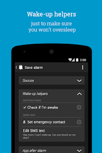 Puzzle Alarm Clock- screenshot thumbnail