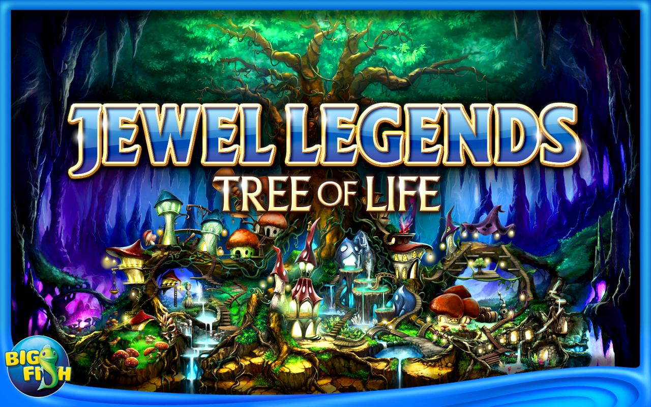 Jewel Legends (Full)- screenshot