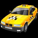 Singapore Taxi icon