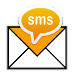 Forward SMS to Email via SMTP