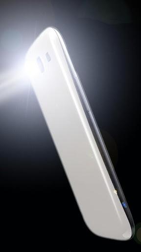 Galaxy S4 Flashlight