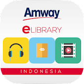 Amway eLibrary for Mobile