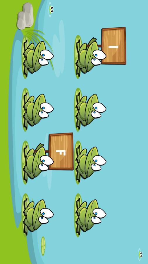 Animals Memory Game - screenshot