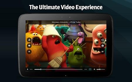 Vodio: Watch Videos, TV & News 1.7.1 screenshot 159726