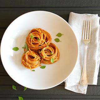 Marcella Hazan's Ultimate Tomato Sauce