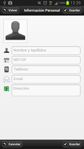 【免費生產應用App】Facturas Bambu para Autónomos-APP點子