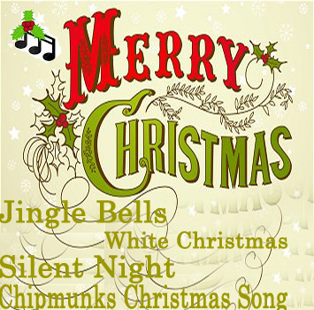 Christmas songs- All New App