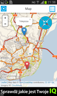 Portugal Offline Map Weather Android Apps On Google Play - Portugal map weather
