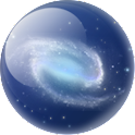 Amazing Astronomy Facts logo