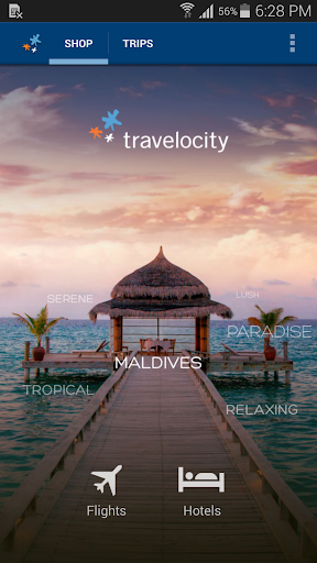 Travelocity Hotels Flights