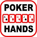 Poker Hands logo