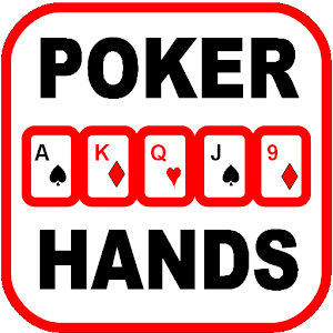 texas hold em hands