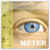 Pupil Distance Meter - camera