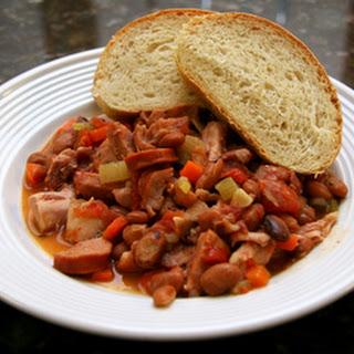 Pinto Bean Cassoulet
