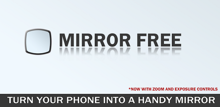 Зеркало для андроид скачать