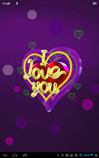 I Love Wallpaper Apk : App I Love You 3D Wallpaper APK for Windows Phone Android games and apps
