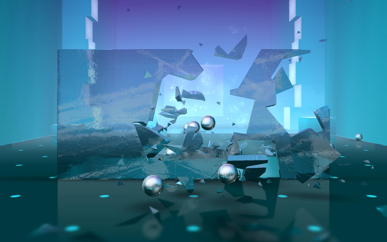Smash Hit screenshot #6