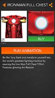 Screenshot of Morph DigitalDudz
