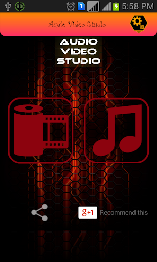 Audio Video Converter