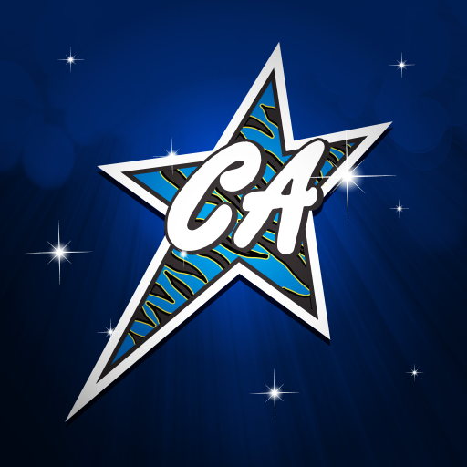 Carolina Cheer and Dance LOGO-APP點子