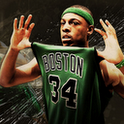 NBA Pierce Live Wallpaper HD icon