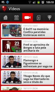 Flamengo SporTV - screenshot thumbnail