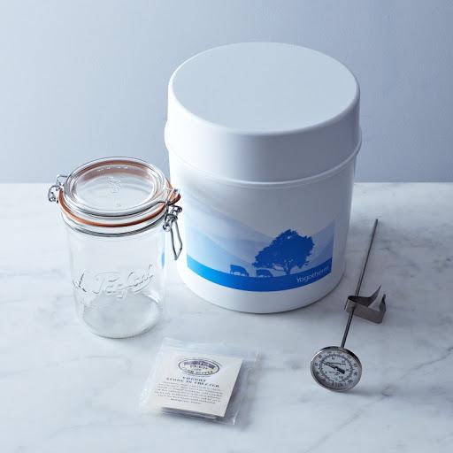 DIY Yogurt Kit