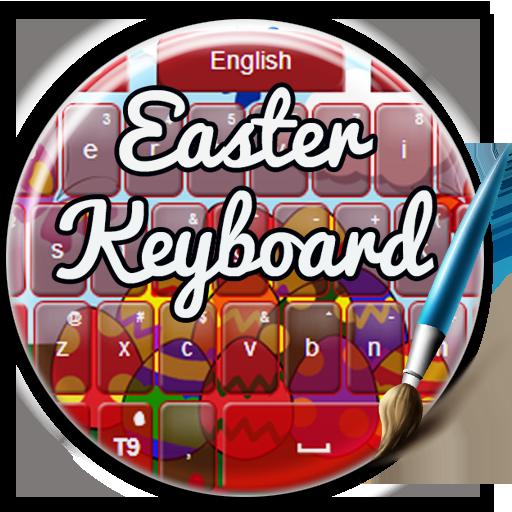 復活節鍵盤 個人化 App LOGO-APP試玩