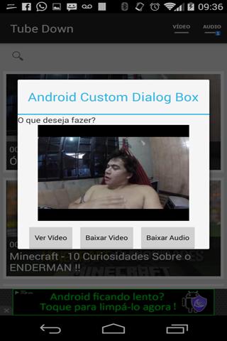 【免費媒體與影片App】Tube Down-APP點子