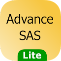 Advance SAS Practice Exam Lite icon