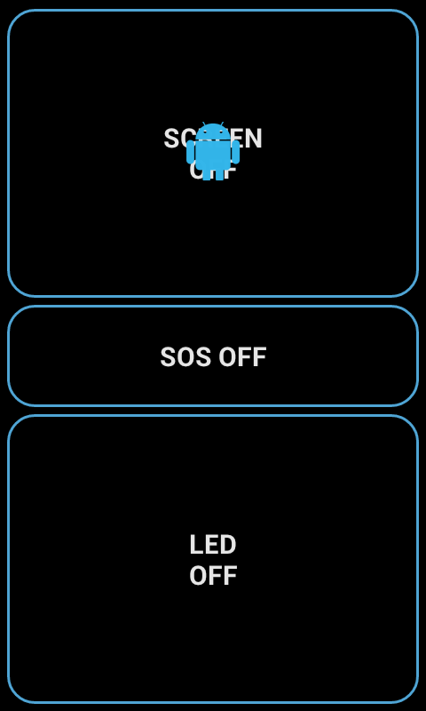 Soku Flashlight FREE (NO Ads)- screenshot