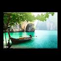 اجمل المناظر الطبيعية icon