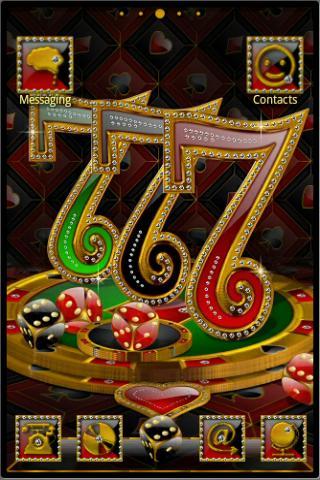 california indian casino lobby