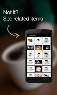 CamFind - Visual Search Engine- screenshot thumbnail