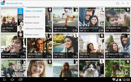 RealTimes Video Collage Maker Screenshot 20