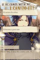 Screenshot of Shall we date?: Magic Sword