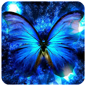 Butterflies live wallpapers