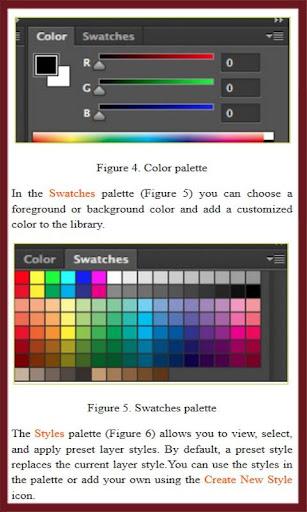Learn Photoshop CS6 Tutorial