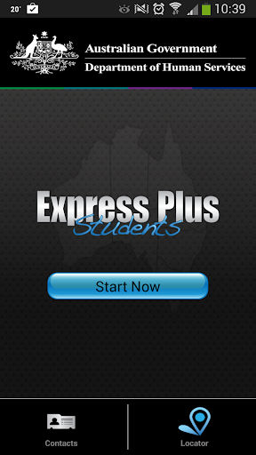 Express Plus Students