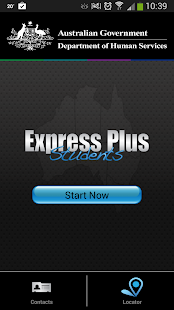 Express Plus Students - screenshot thumbnail