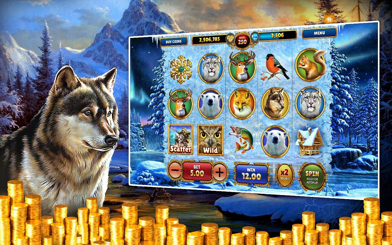 Игровые автоматы на виртуальные деньги без регистрации