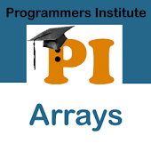 C++ Programming 105 Arrays