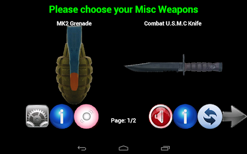 Download Guns For PC Windows and Mac apk screenshot 23
