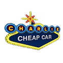 Charlie Cheap Car logo