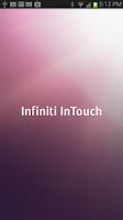 Screenshot of Infiniti InTouch