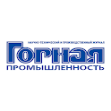 Журнал Горная Промышленность icon