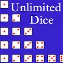Unlimtied Dice icon