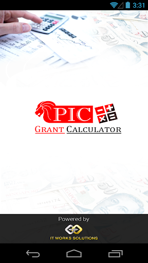 Singapore PIC Grant Calculator